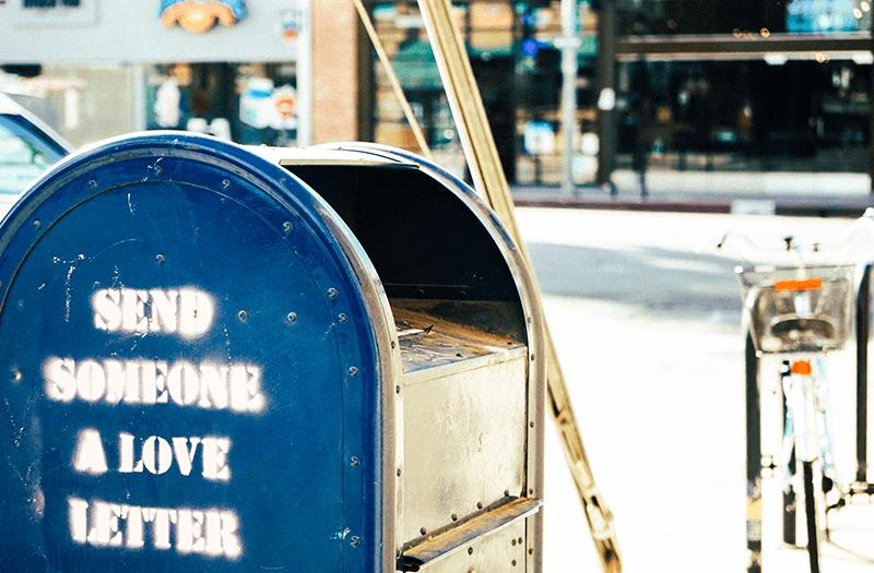Postbus e-mailmarketing